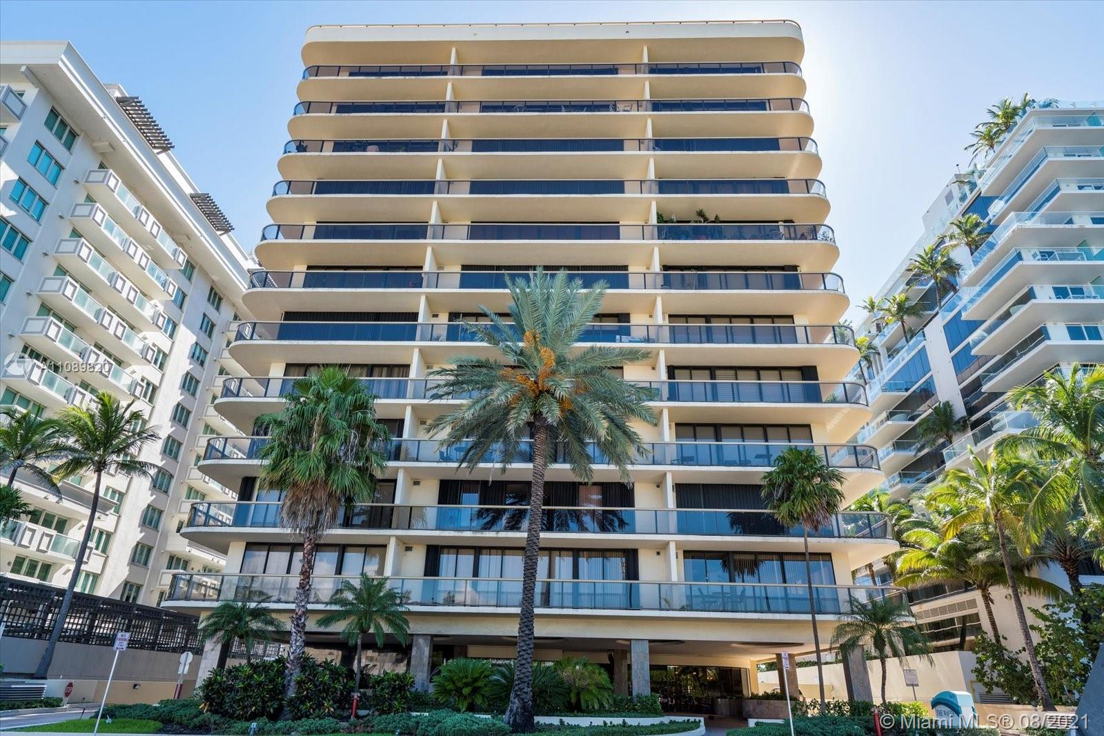 9455 Collins Ave, Unit #309 Luxury Real Estate