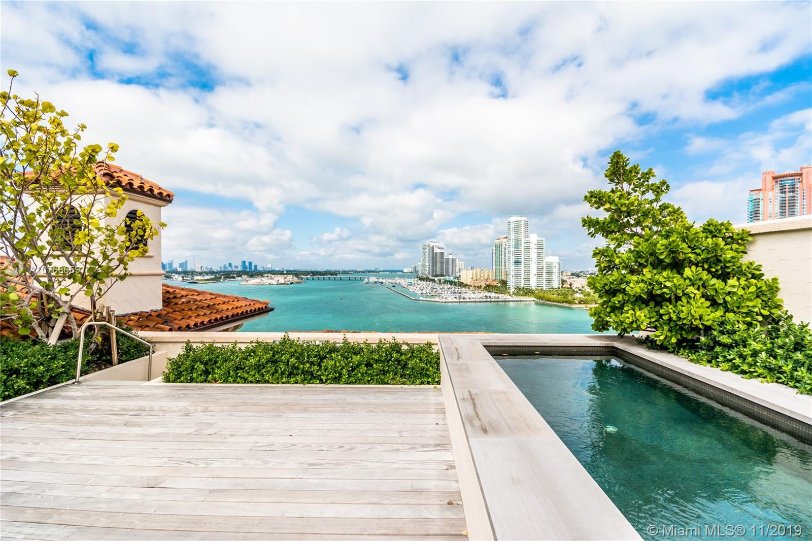 7001 Fisher Island Drive, Unit #7001 Luxury Real Estate
