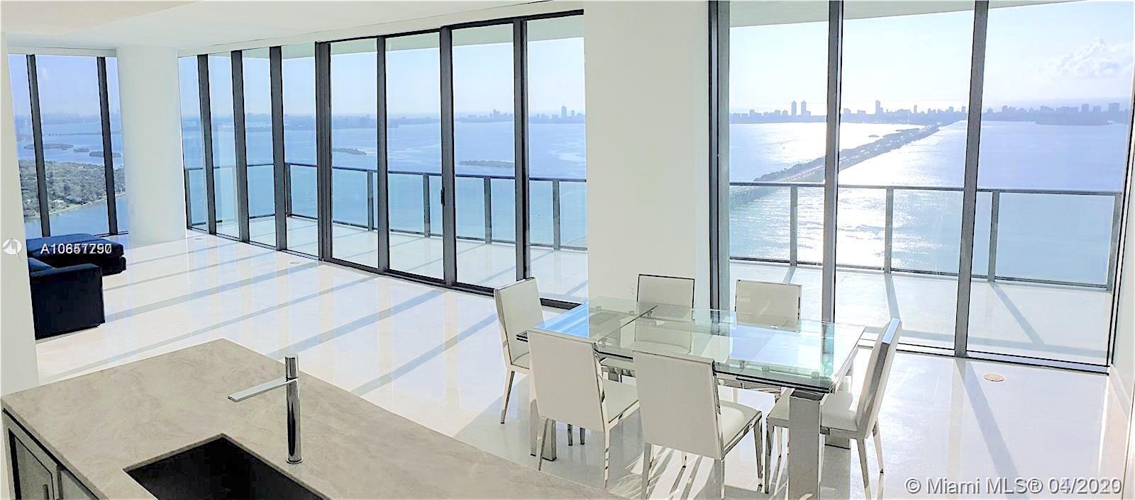 3131 NE 7th Ave, Unit #PH5003 Luxury Real Estate