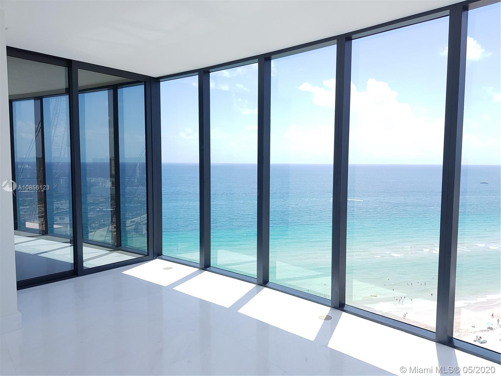 18555 Collins Ave, Unit #1701 Luxury Real Estate