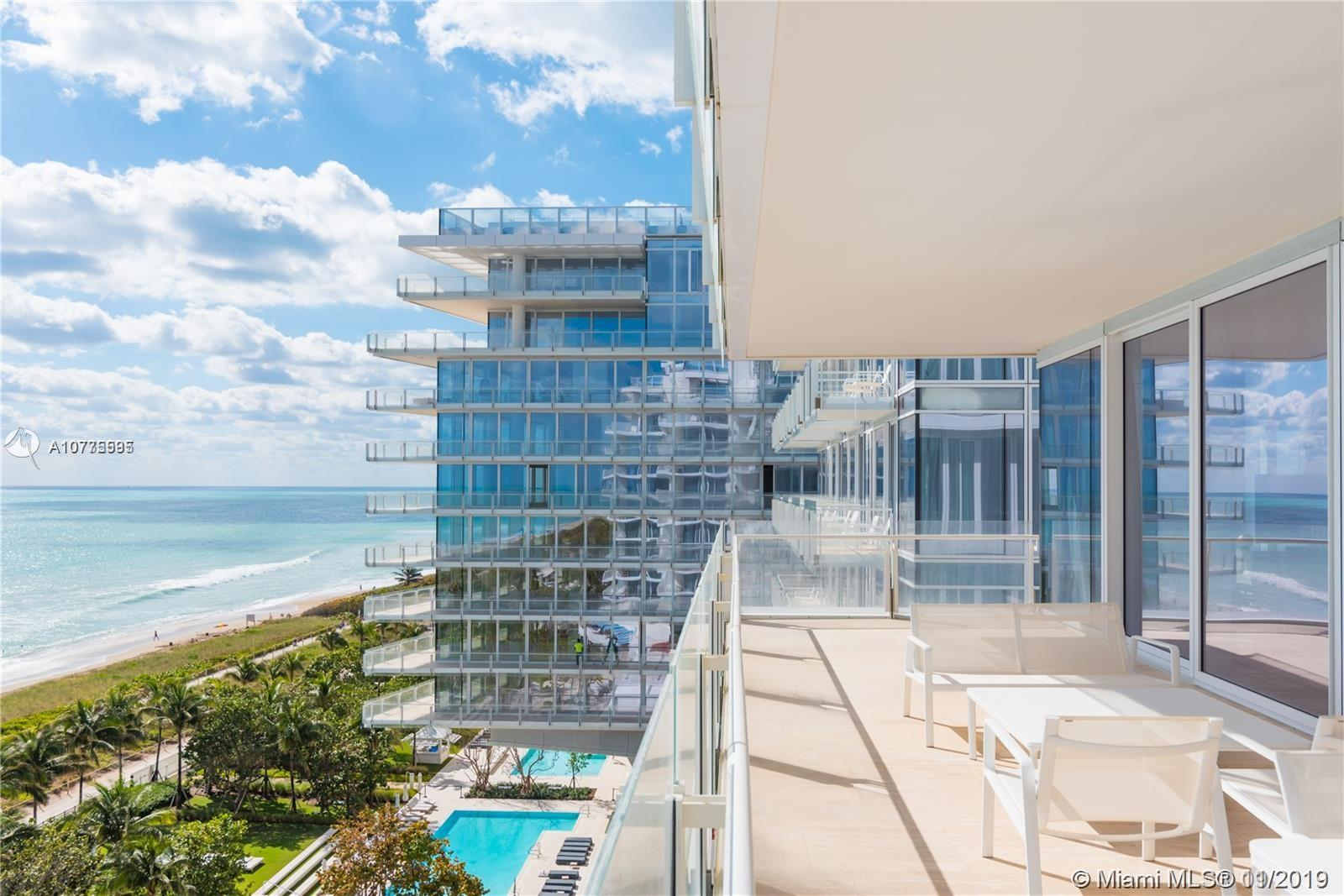 9111 Collins Ave, Unit #N-1013 Luxury Real Estate