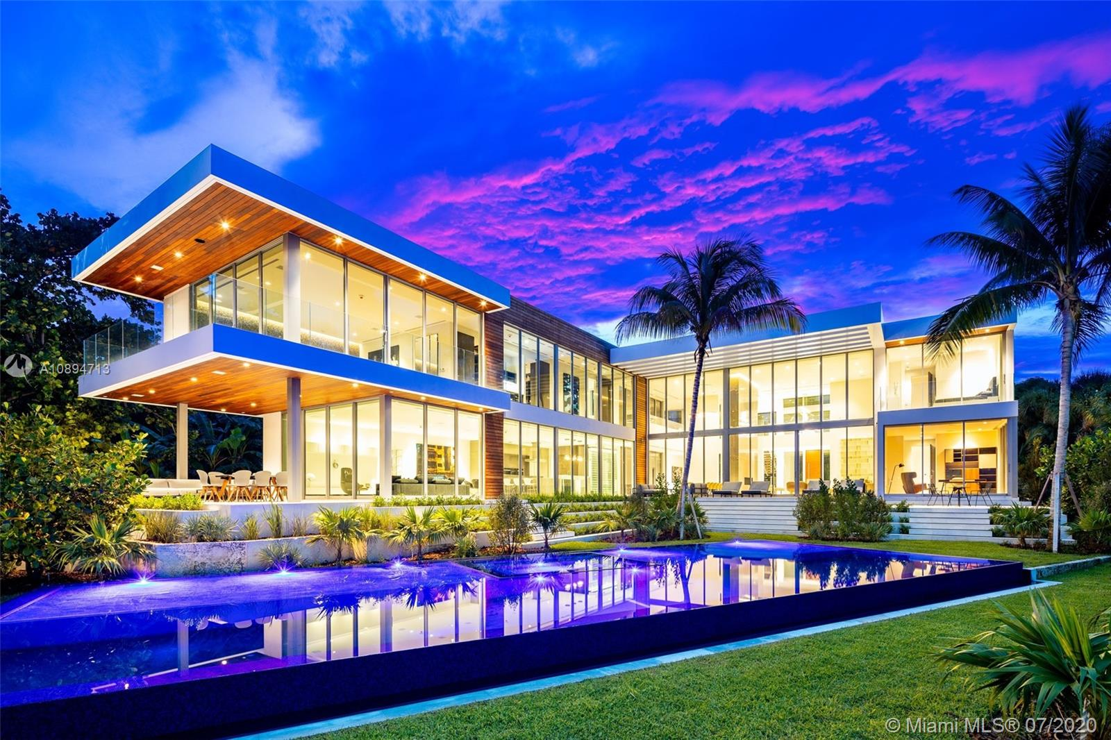 580 Sabal Palm Rd Luxury Real Estate
