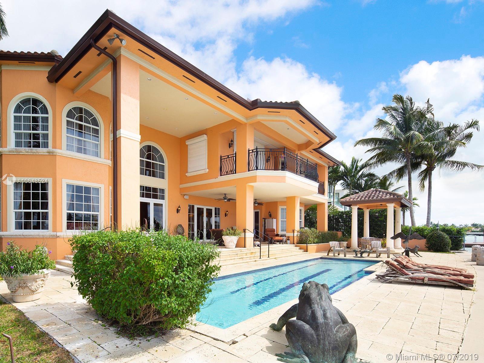 424 W Rivo Alto Dr Luxury Real Estate