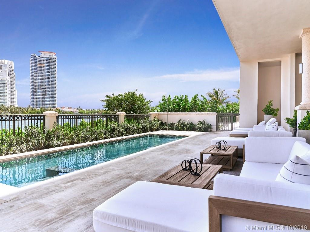 6811 Fisher Island Dr, Unit #6811 Luxury Real Estate