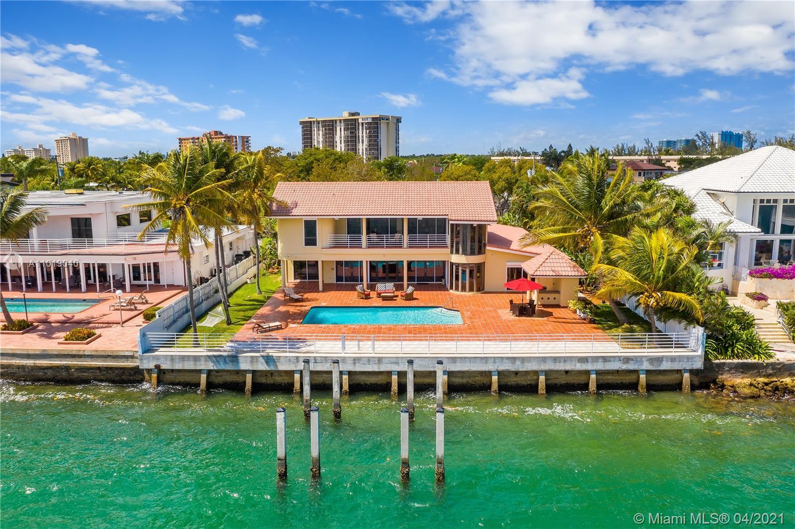 13155 Biscayne Bay Dr Luxury Real Estate