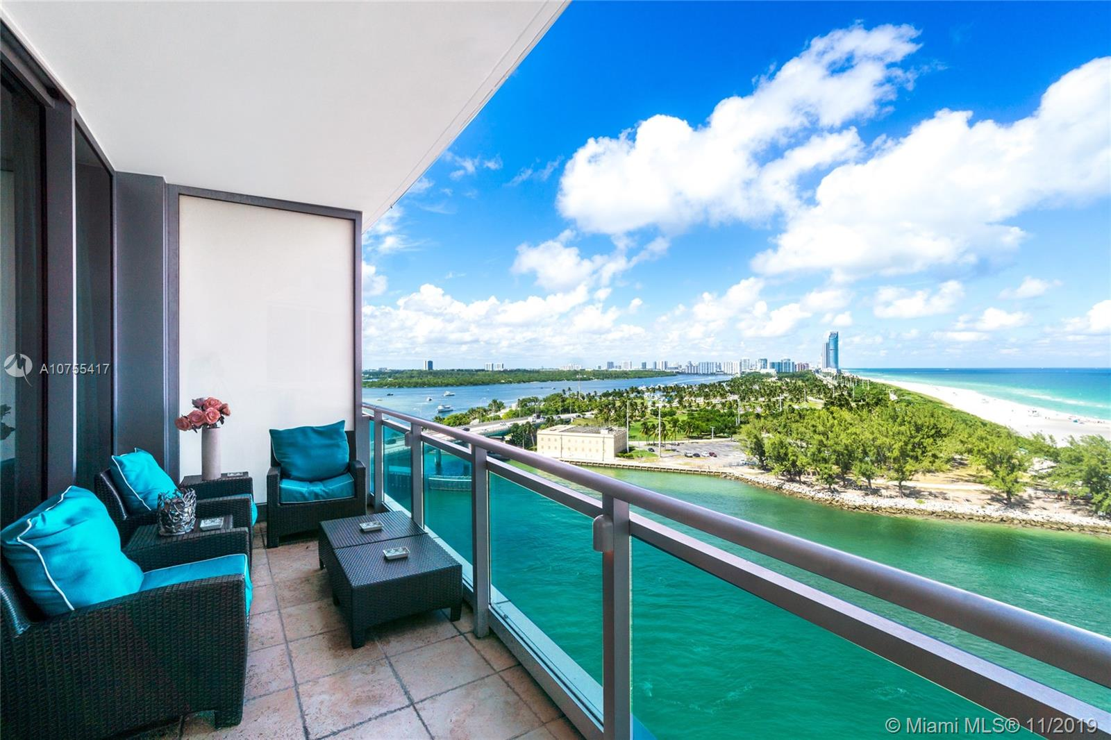 10295 Collins Ave, Unit #904 Luxury Real Estate