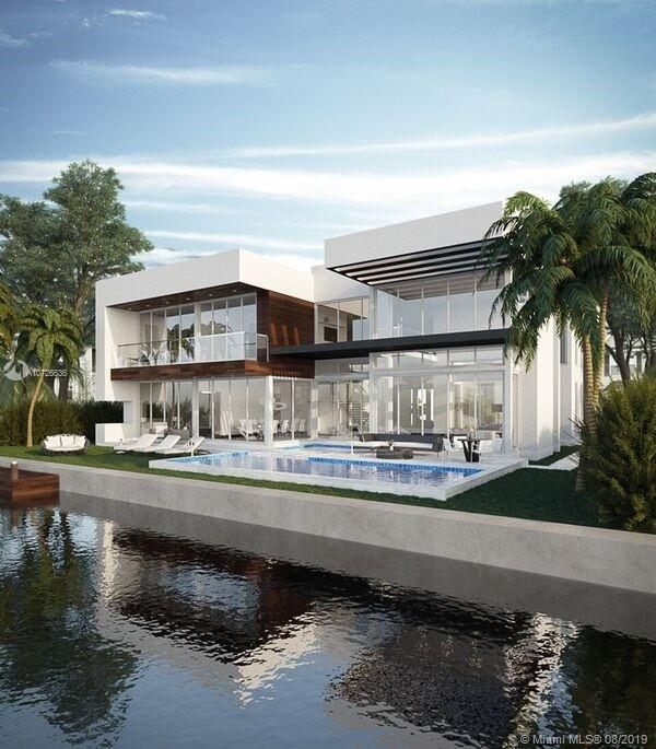 3367 NE 168th St Luxury Real Estate