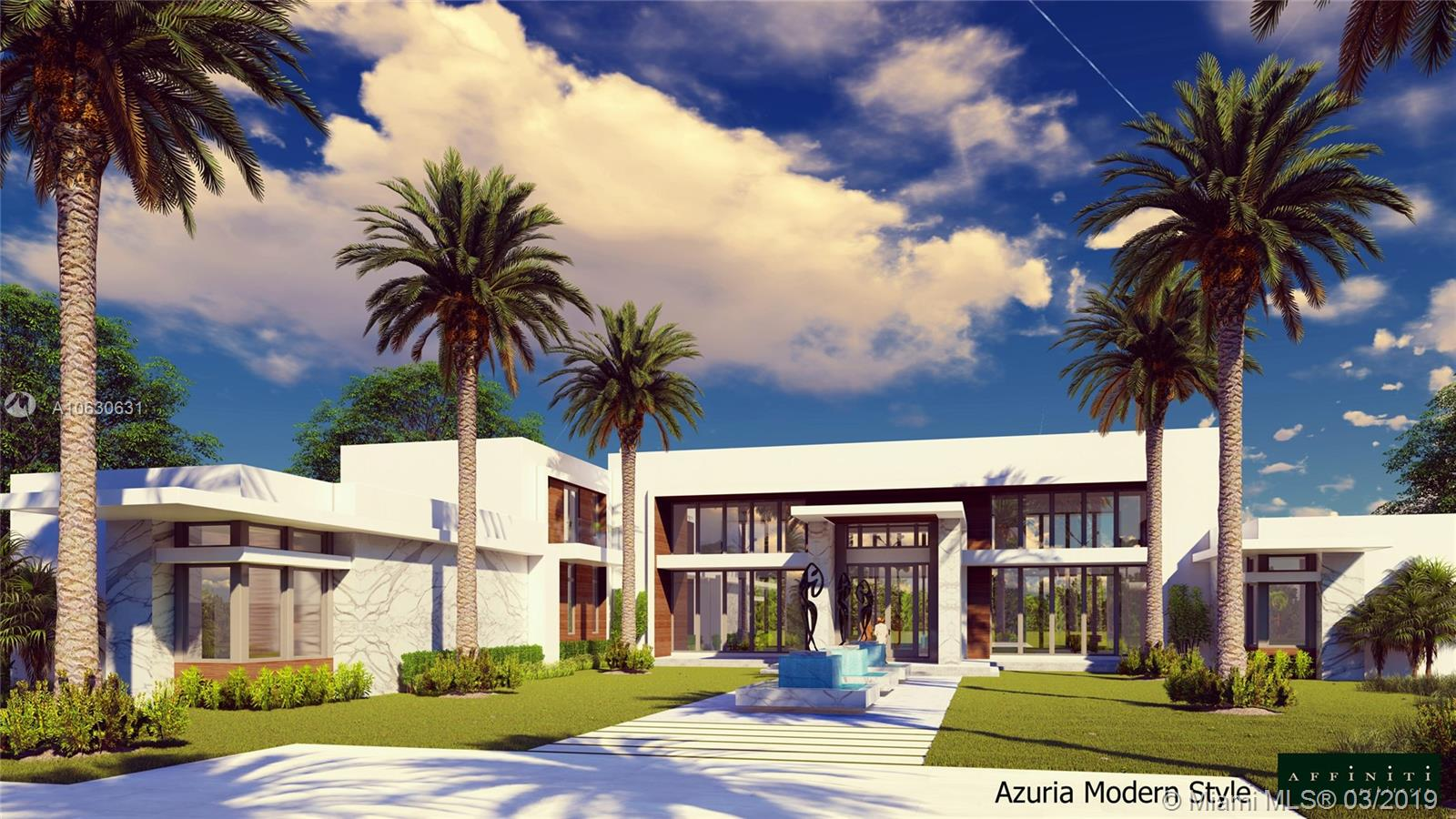 5400 Ascot Terrace Luxury Real Estate