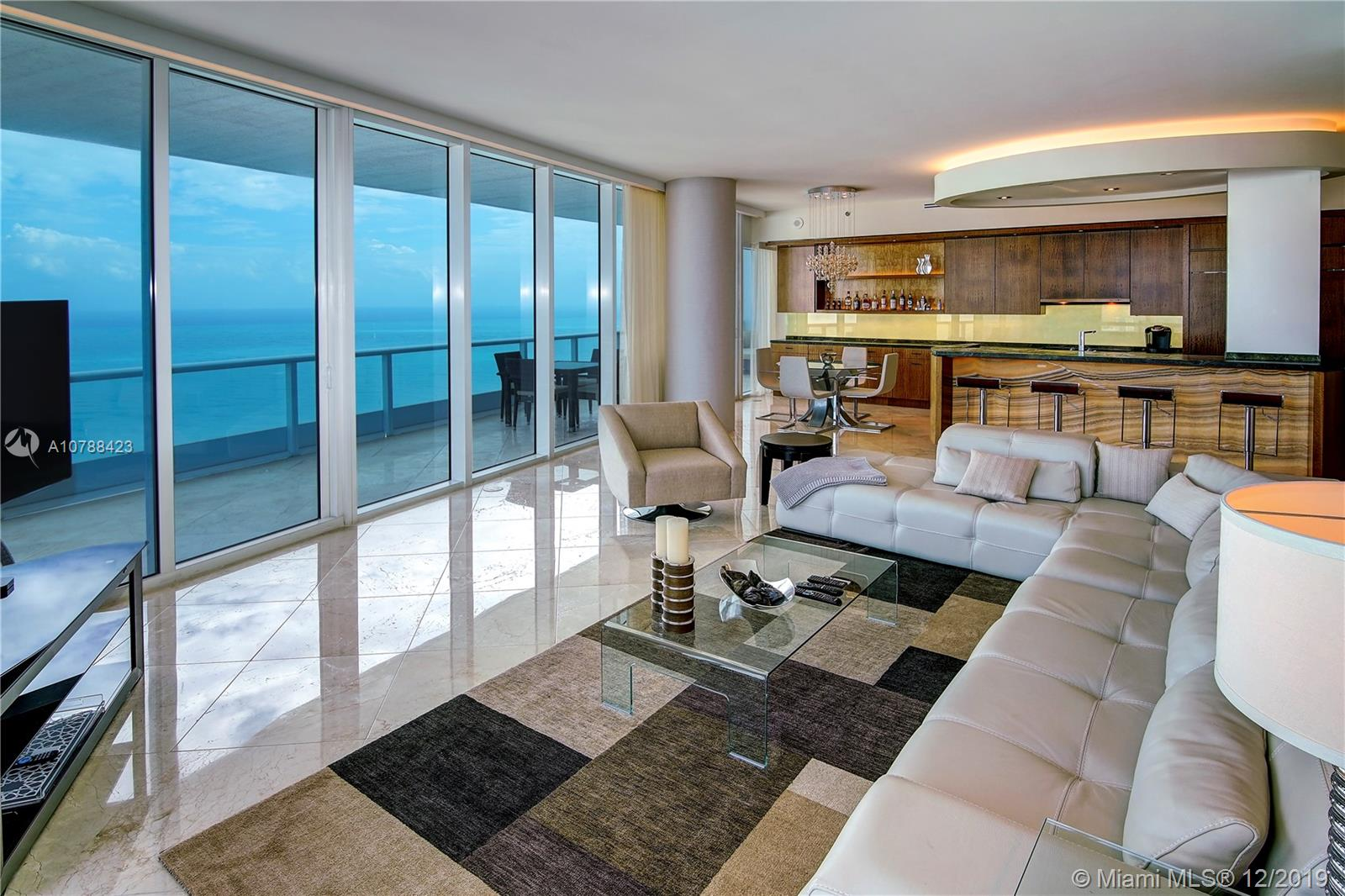 100 S Pointe Drive, Unit #3806 Luxury Real Estate