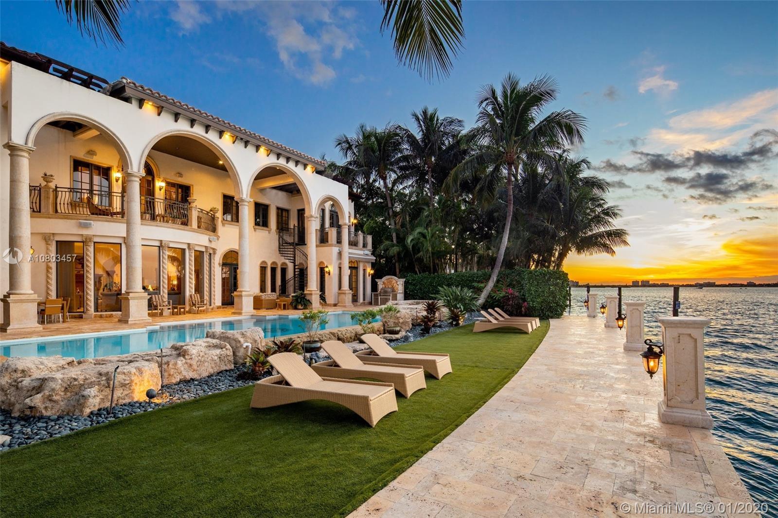 268 Bal Bay Dr Luxury Real Estate