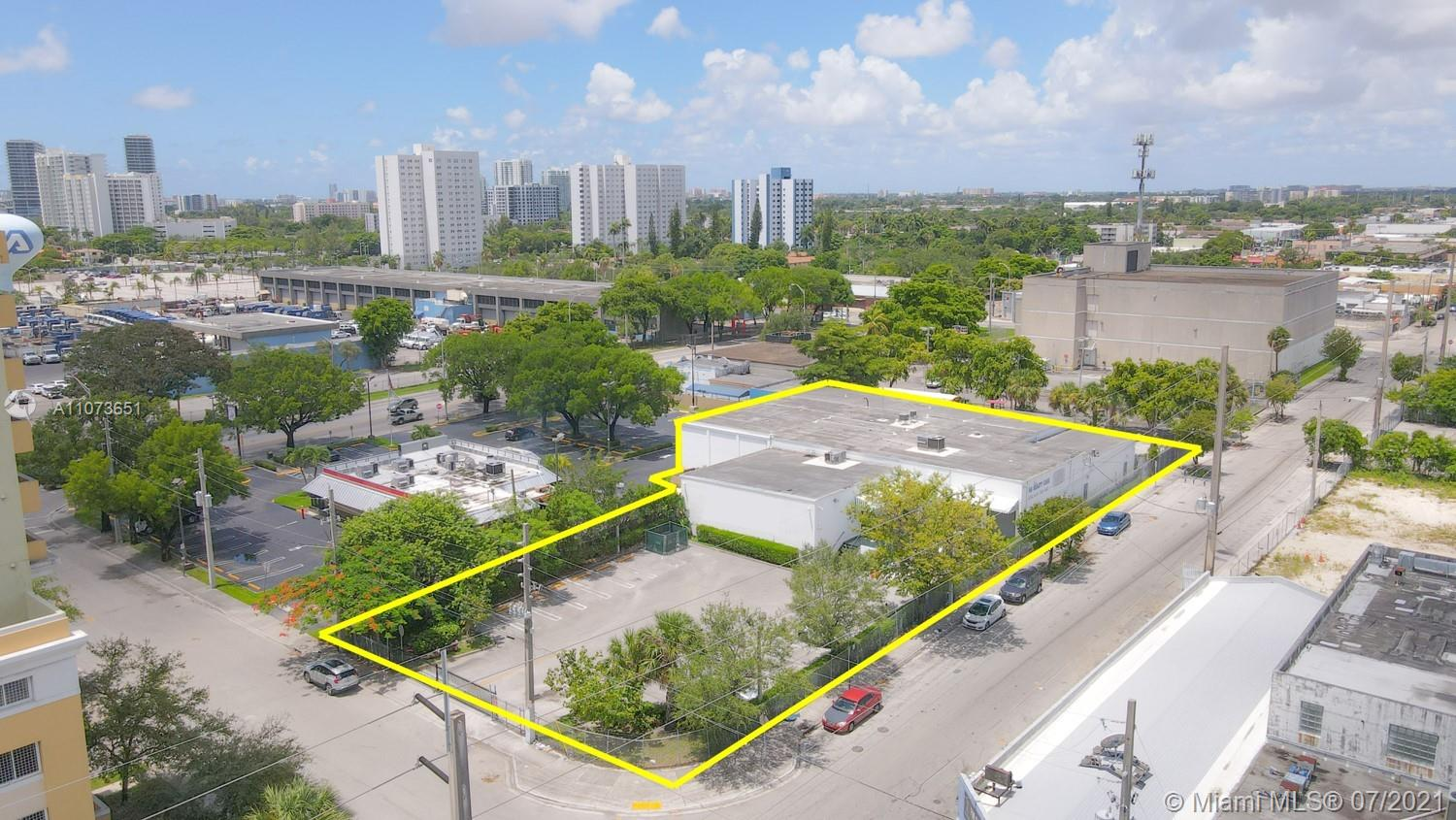 2090 NW 13th Ave Luxury Real Estate