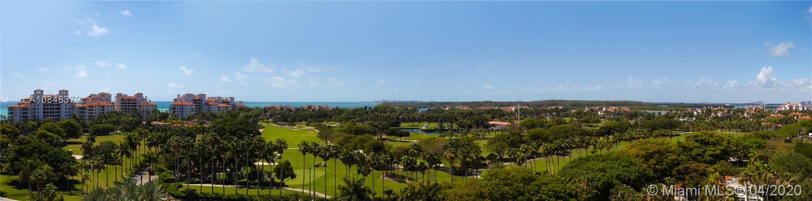 6832 Fisher Island Drive, Unit #6832 Luxury Real Estate