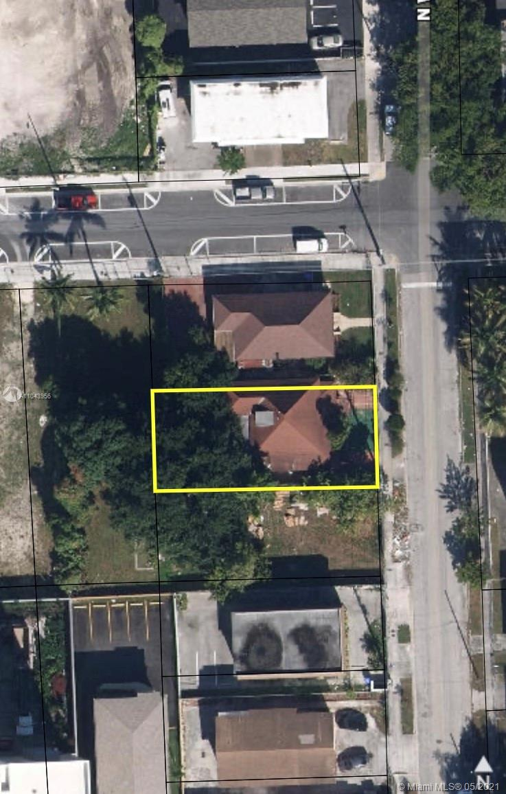 236 NW 7th Ave Luxury Real Estate