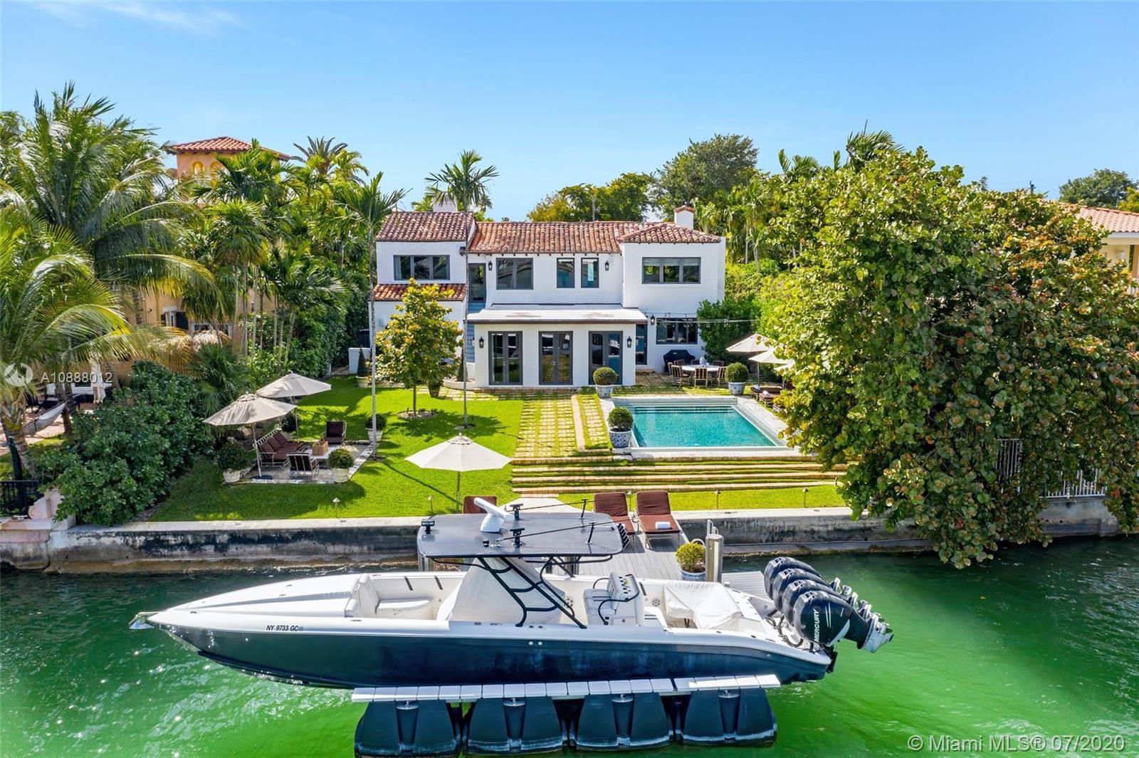 5955 Pine Tree Dr Luxury Real Estate