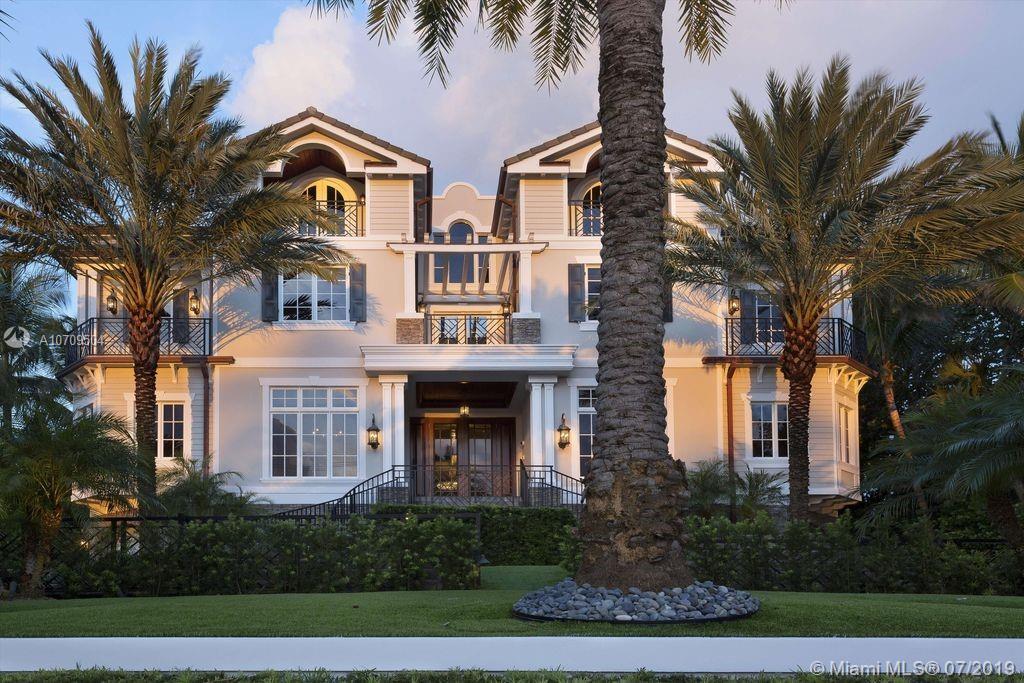 973 Hillsboro Mile Luxury Real Estate