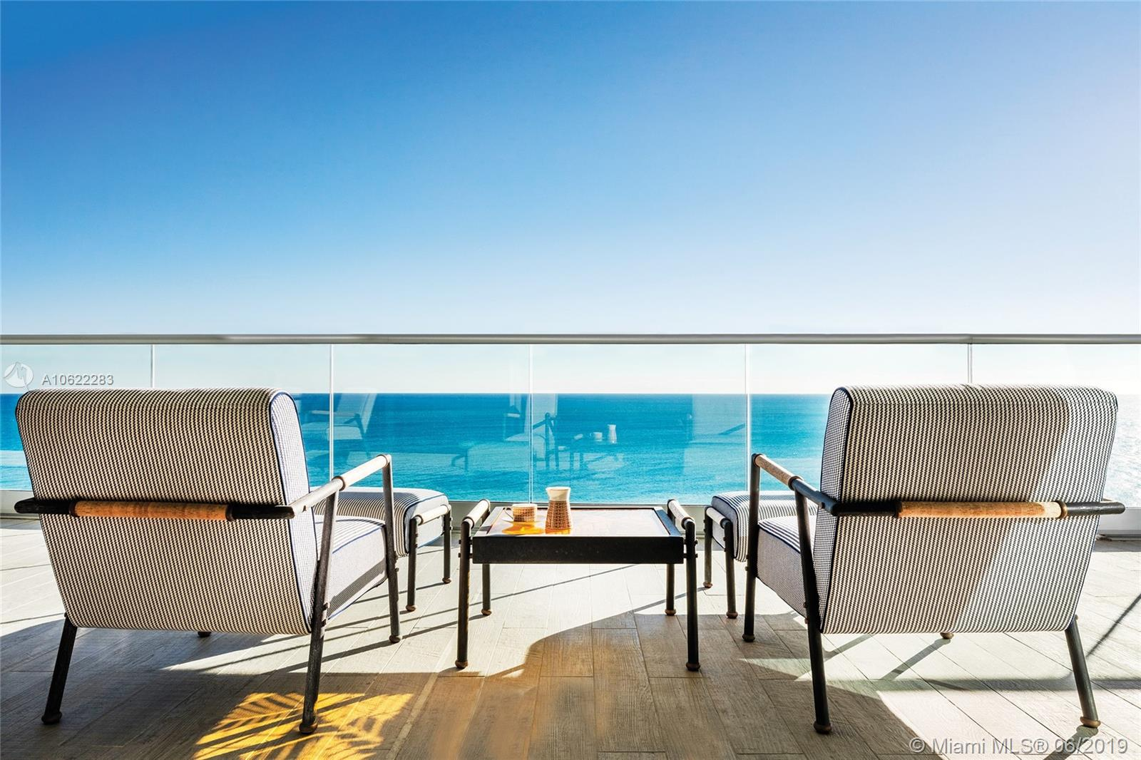 9349 Collins Ave, Unit #1106 Luxury Real Estate