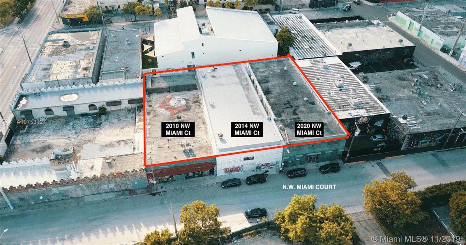 2010, 2014, 2020 NW Miami Court Luxury Real Estate