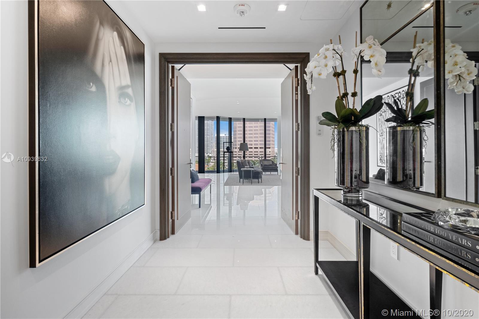 1100 S Flagler Dr, Unit #701 Luxury Real Estate