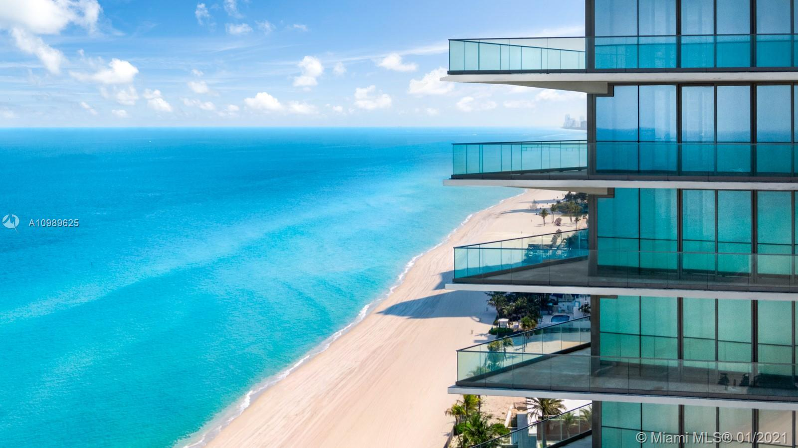 18975 Collins Ave, Unit #3700 *FINISHED* Luxury Real Estate