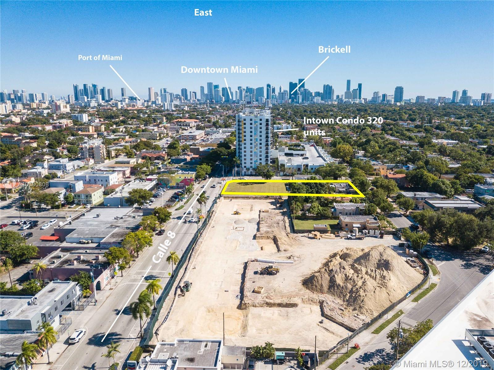 2000 SW 8th St Luxury Real Estate
