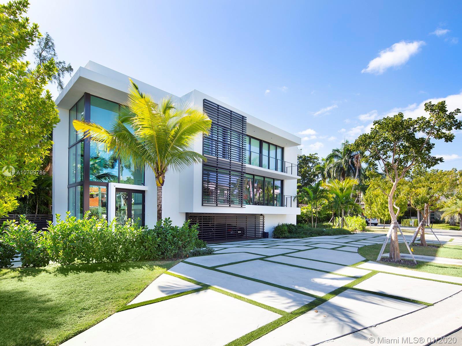 420 N Hibiscus Dr Luxury Real Estate
