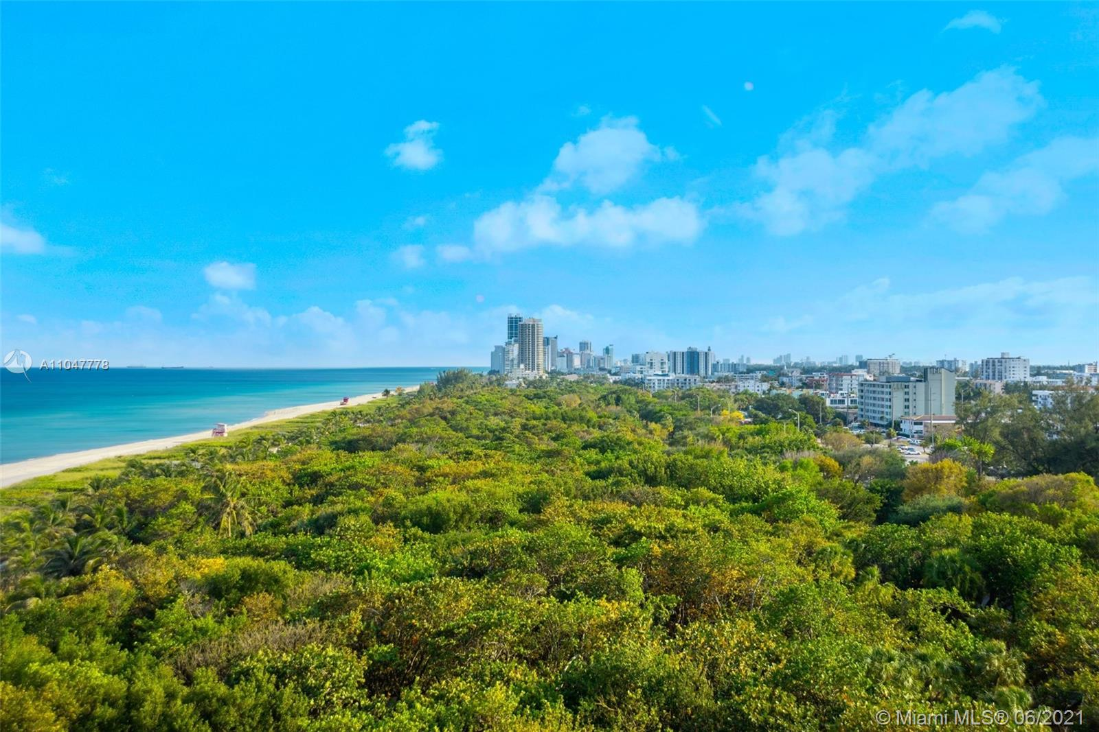 8701 Collins Ave, Unit #706 Luxury Real Estate