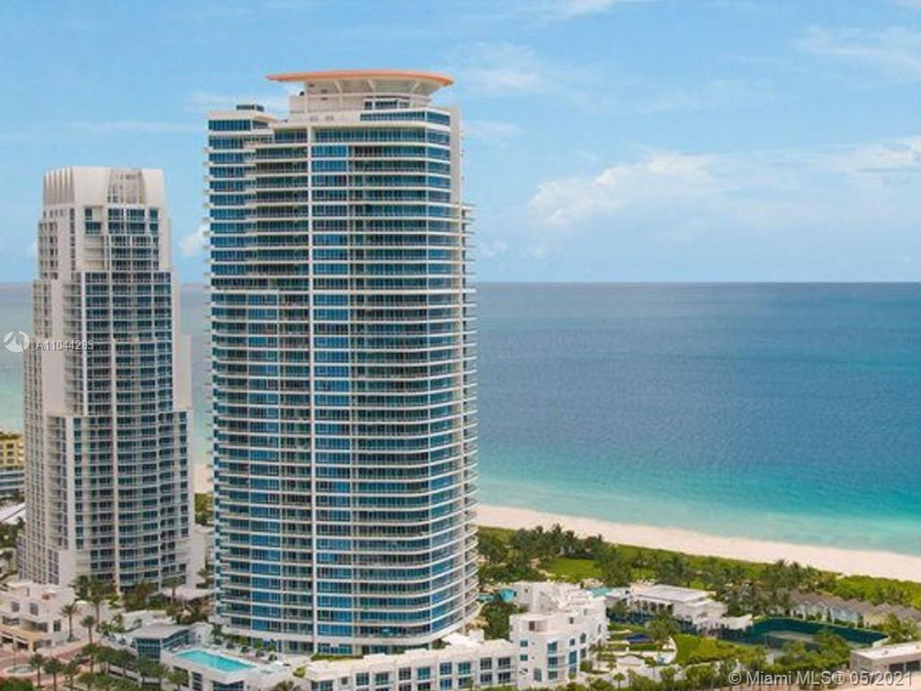 100 S Pointe Drive, Unit #2001 Luxury Real Estate