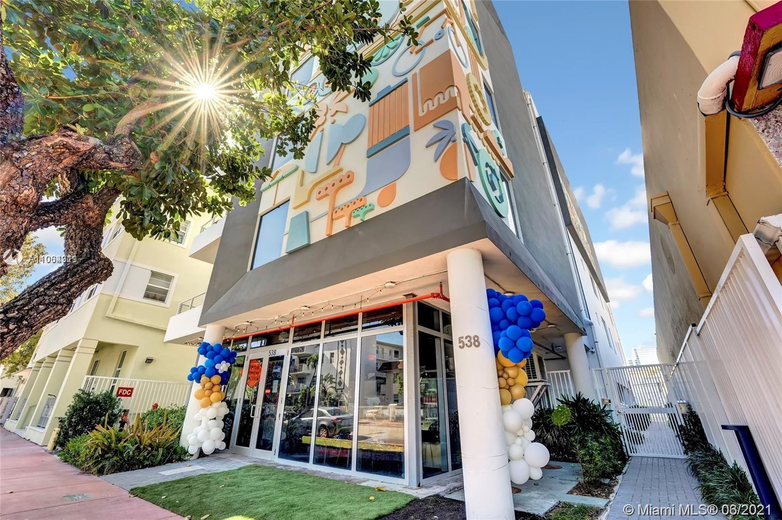 538 Meridian Ave Luxury Real Estate