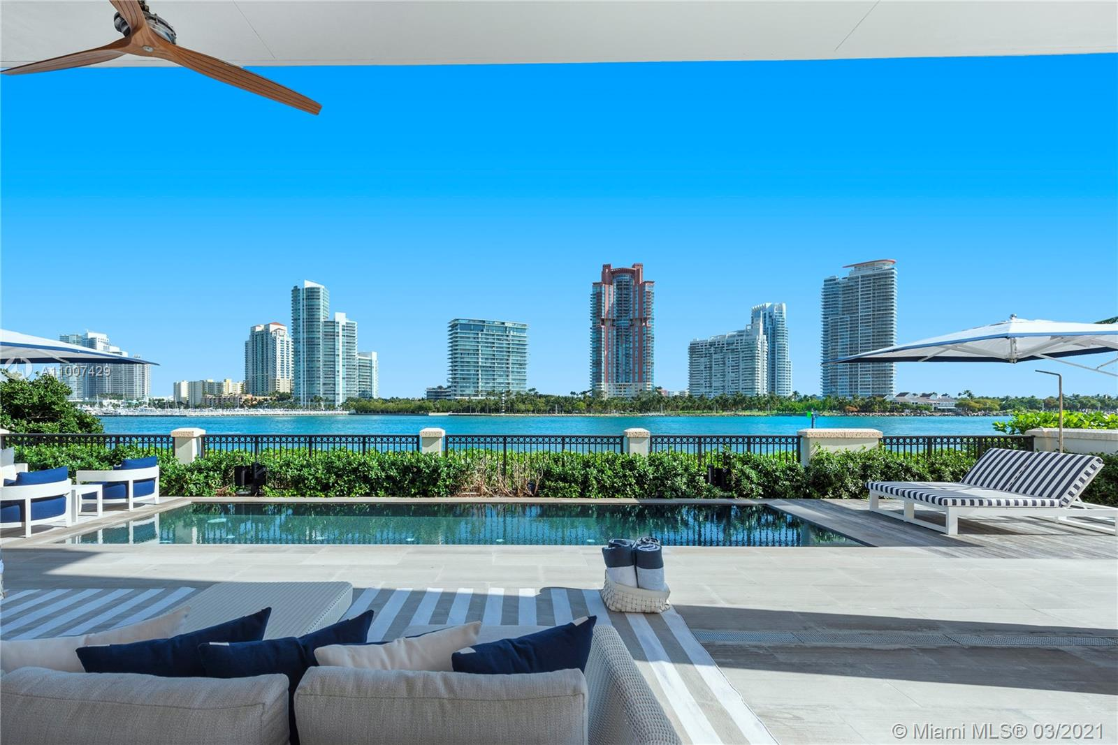 6800 Fisher Island Dr, Unit #6812 Luxury Real Estate