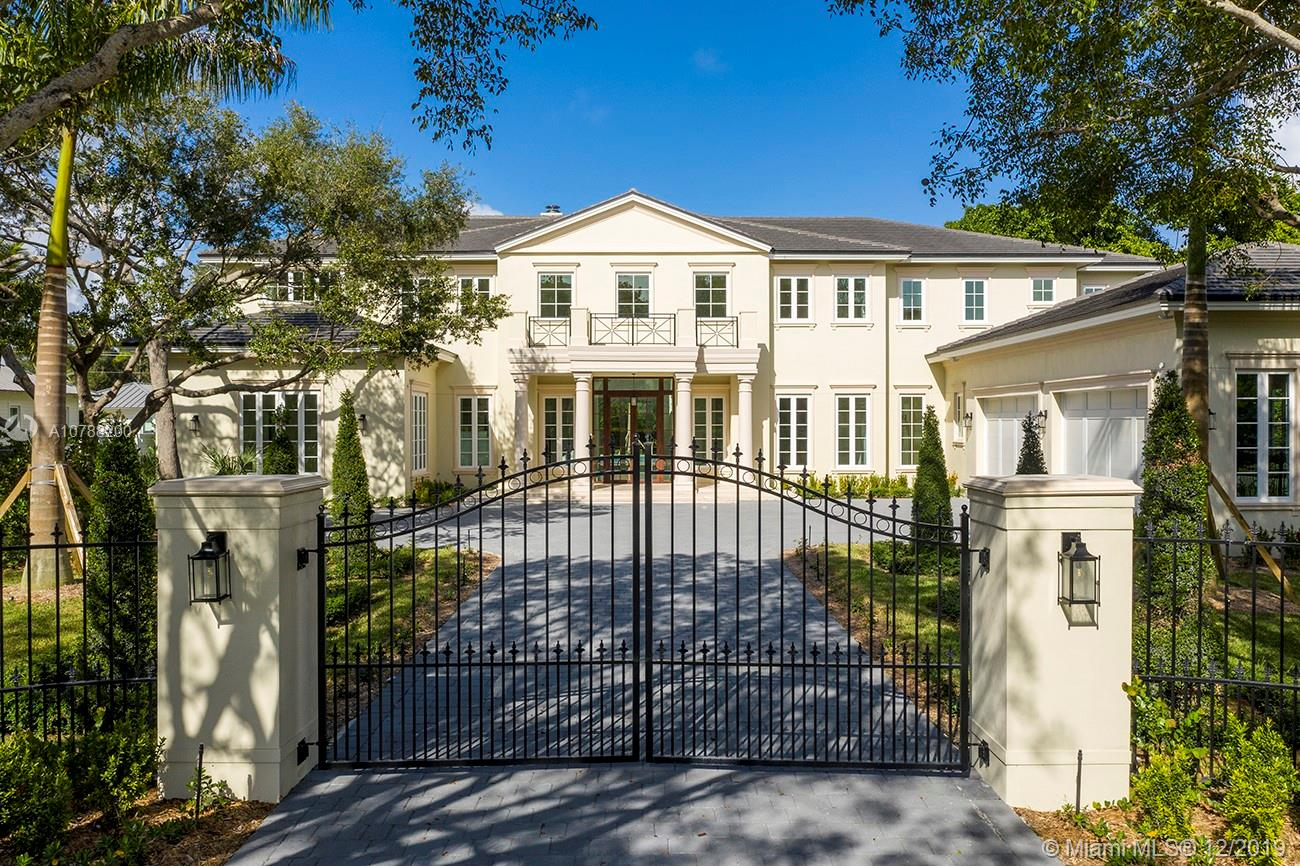6101 SW 106th St Luxury Real Estate
