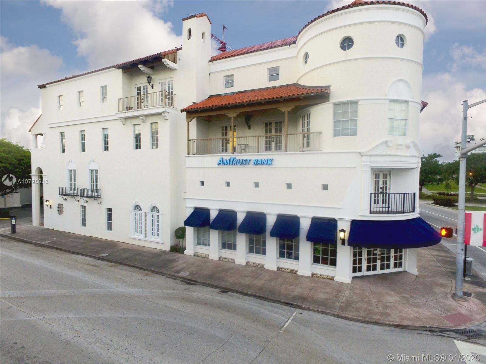 2701 Ponce De Leon Blvd Luxury Real Estate