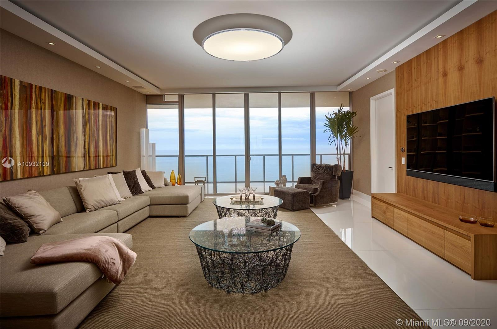 9701 Collins Ave, Unit #2302S Luxury Real Estate