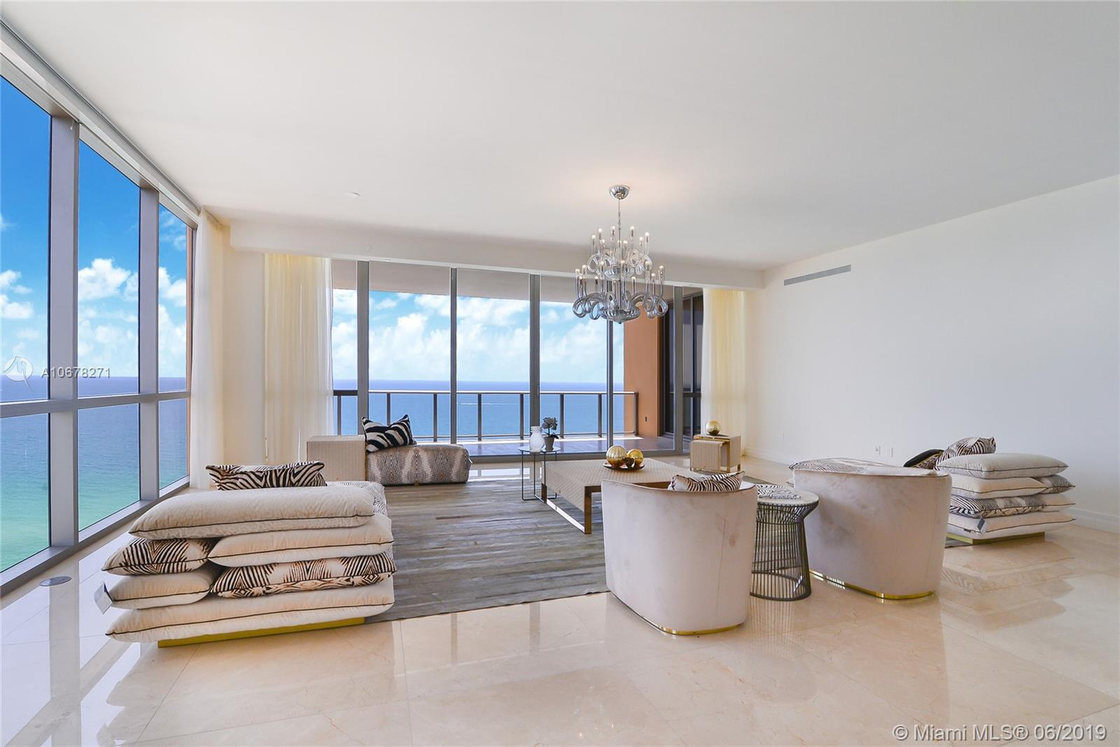 17749 Collins Ave, Unit #1601 Luxury Real Estate
