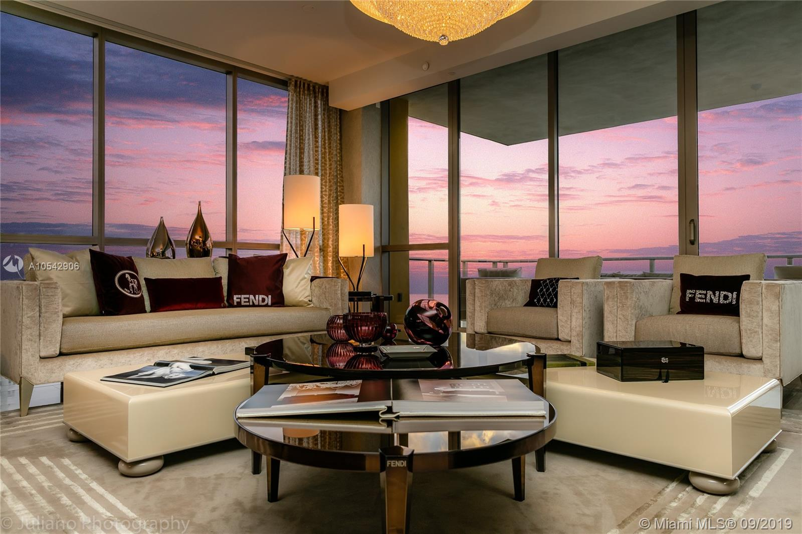 17749 Collins Ave, Unit #1901 Luxury Real Estate