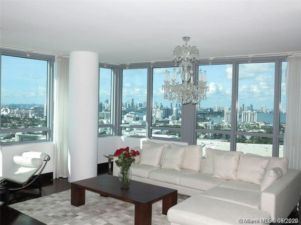101 20th St, Unit #3501 Luxury Real Estate