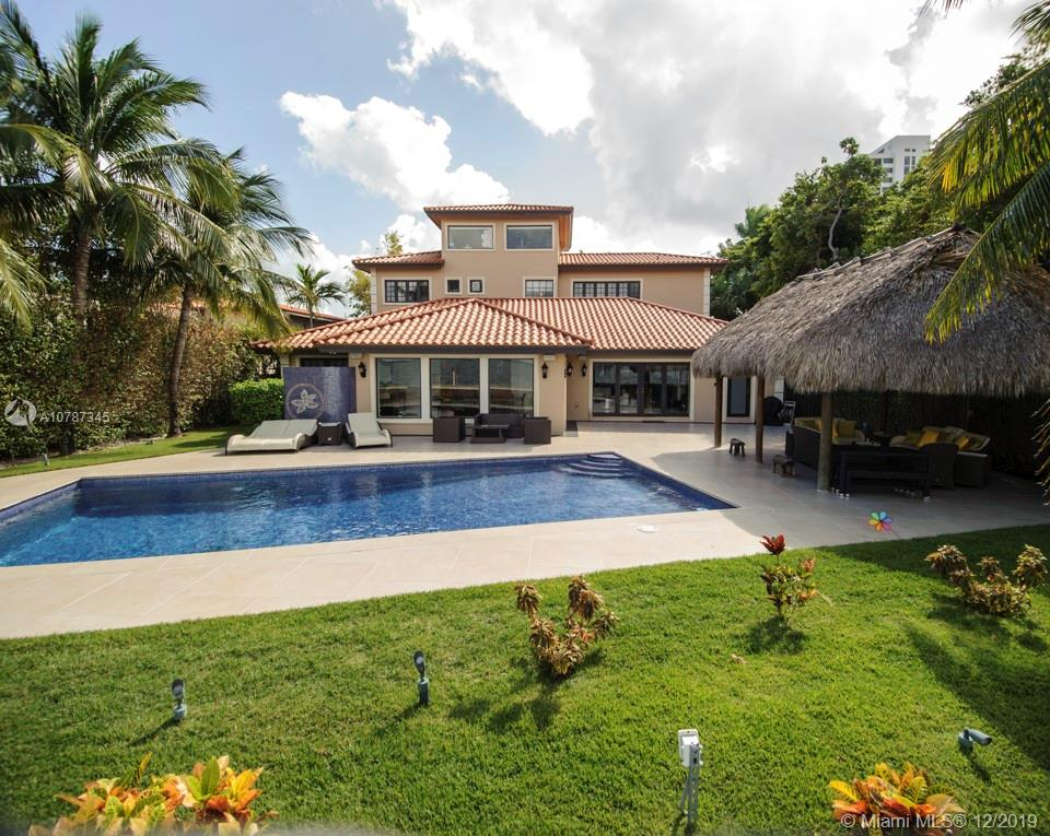1101 N Venetian Dr Luxury Real Estate