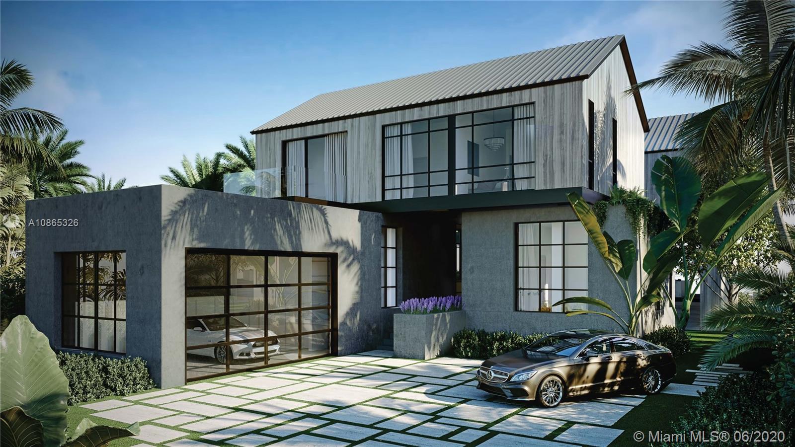6431 Allison Rd Luxury Real Estate