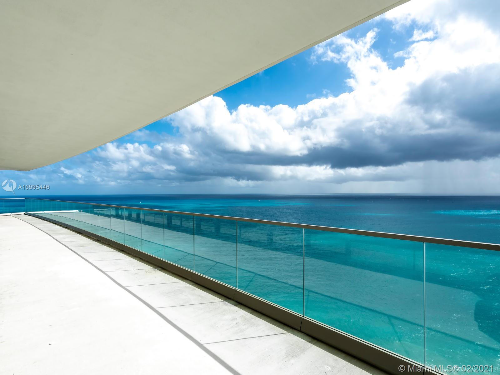 18975 Collins Ave, Unit #3400 Luxury Real Estate