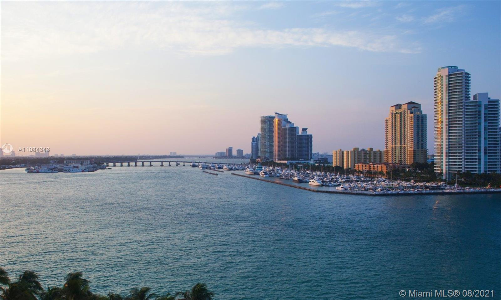 6800 Fisher Island Drive, Unit #6872 Luxury Real Estate
