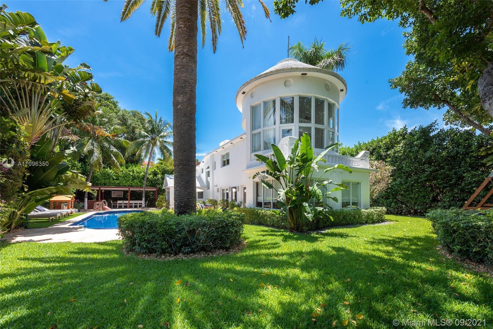 2701 N Bay Rd Luxury Real Estate