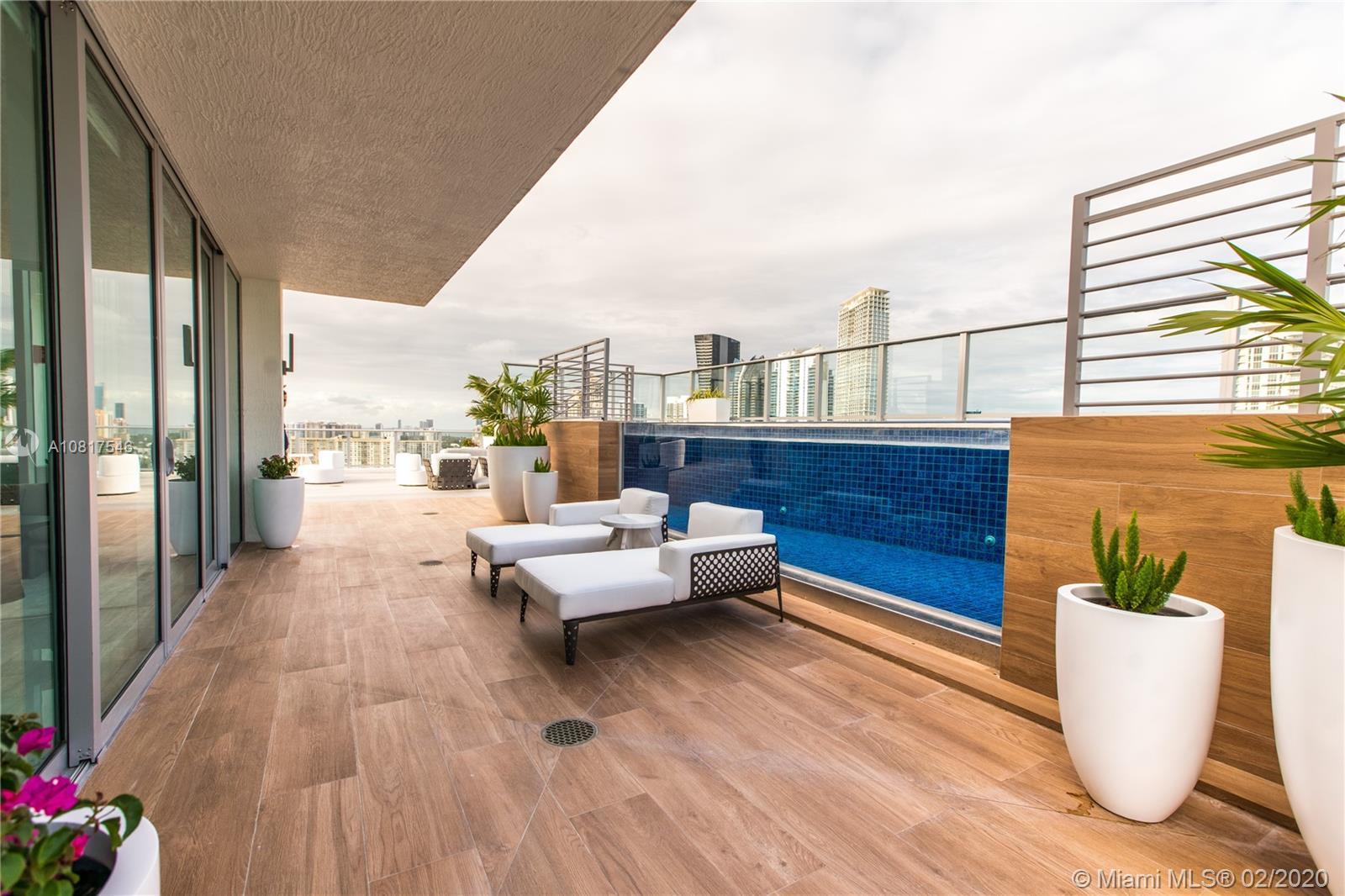 300 Sunny Isles Blvd, Unit #TS1 Luxury Real Estate