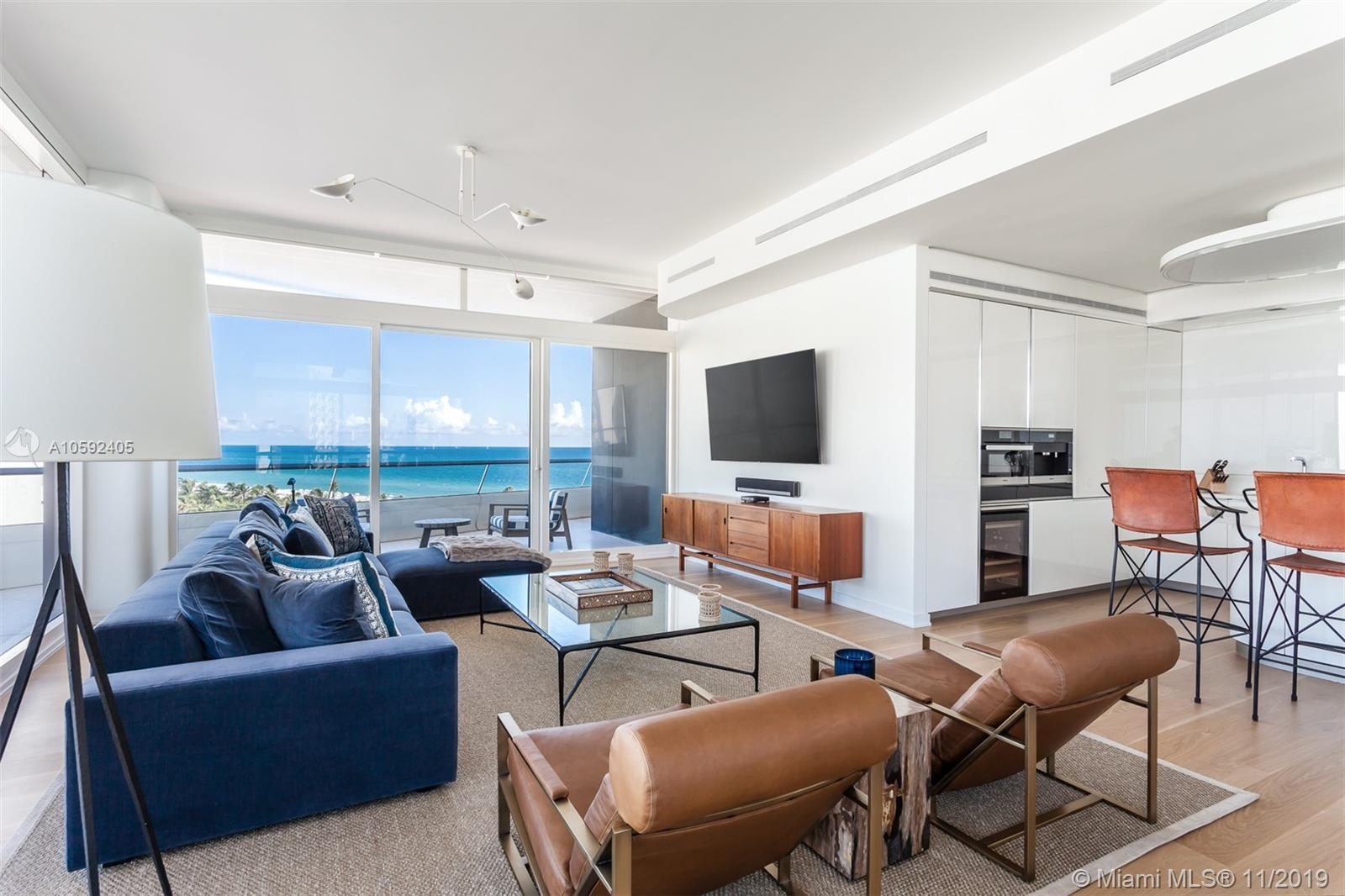 3315 Collins Ave, Unit #7C Luxury Real Estate