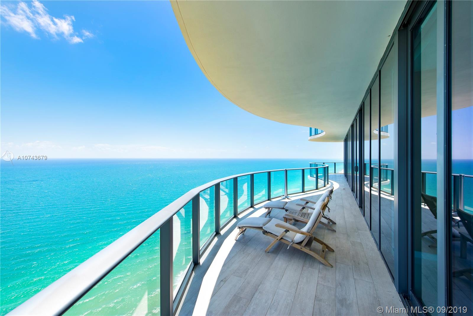 19575 Collins Ave, Unit #36 Luxury Real Estate