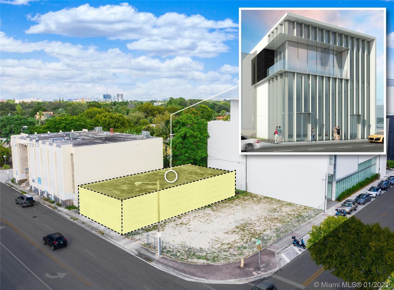 4111 N Miami Ave Luxury Real Estate