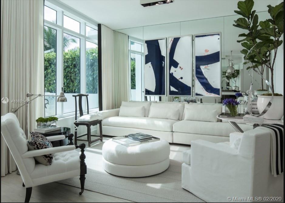 50 S Pointe Dr, Unit #TWN5 Luxury Real Estate