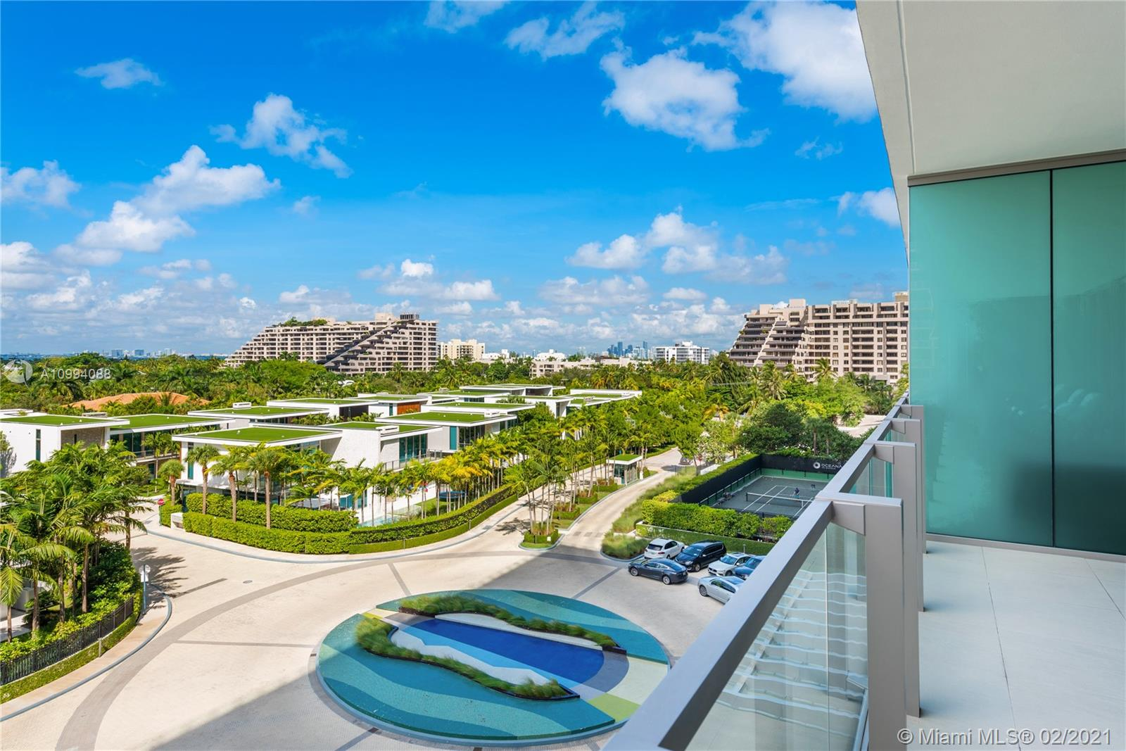 360 Ocean Dr, Unit #603S Luxury Real Estate