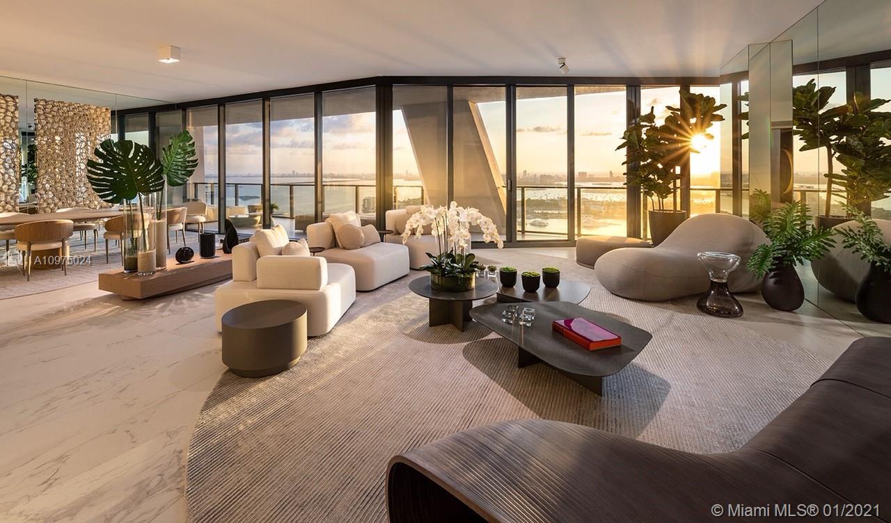 1000 Biscayne Blvd, Unit #3902 Luxury Real Estate