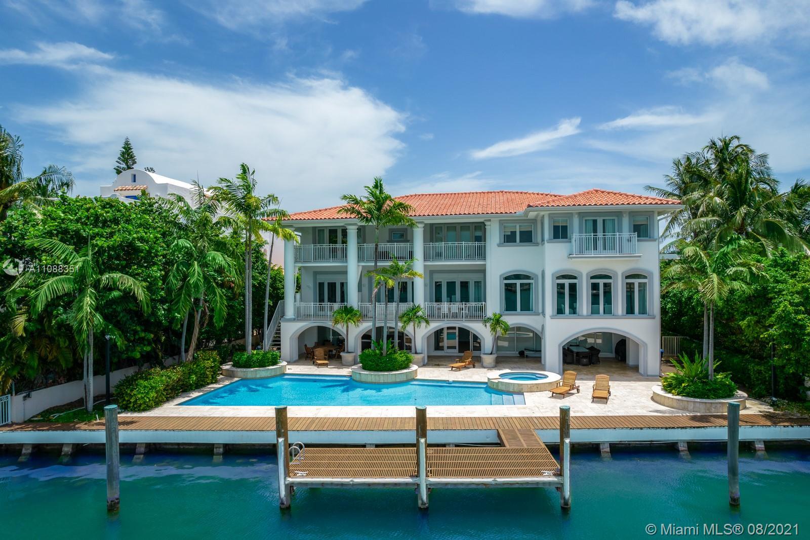 766 Harbor Dr Luxury Real Estate