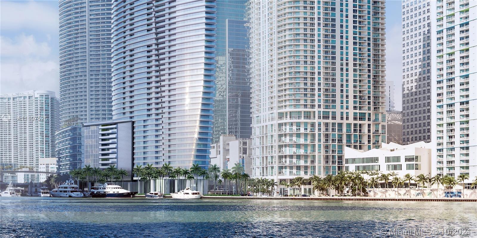 300 Biscayne Blvd Way, Unit #2001 Luxury Real Estate