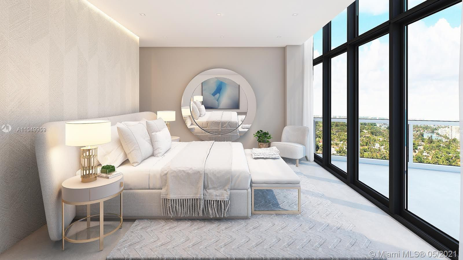 2201 Collins Ave, Unit #2006/UPH Luxury Real Estate